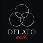 Delato Autó Kft. Logo